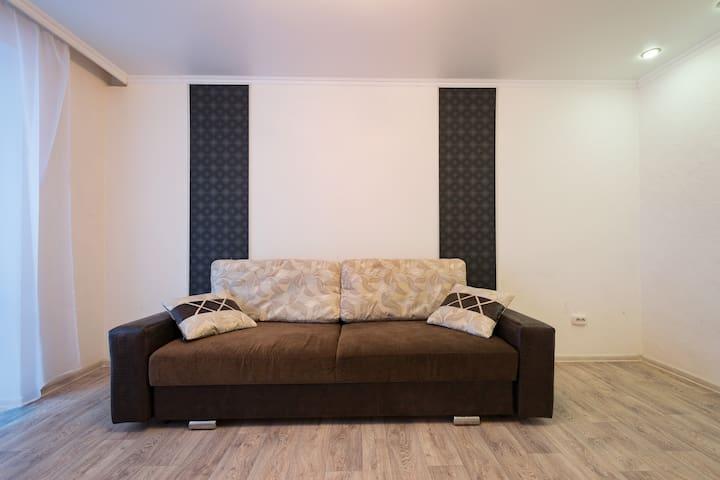 Квартира в центре Тюмени. - Тюмень