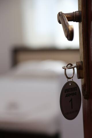 Apartments Armini - Standard Apartment
