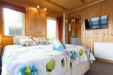 Maxwell Lodge:Sweet view Ensuite - Queenstown - Bed & Breakfast