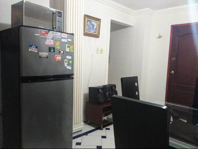 Apartament Amoblado Barranquilla 4