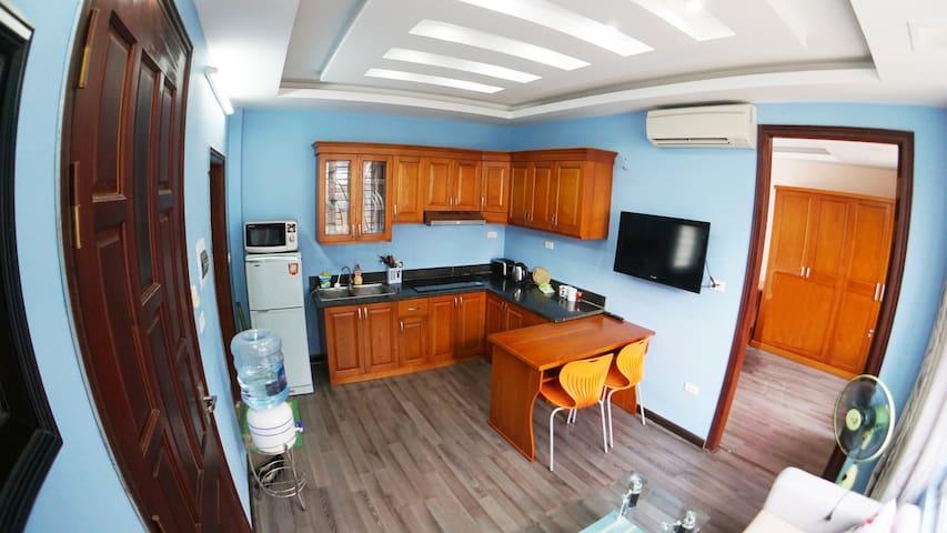 Cozy apartment at Hoankiem district #1 - Hanoi - Byt
