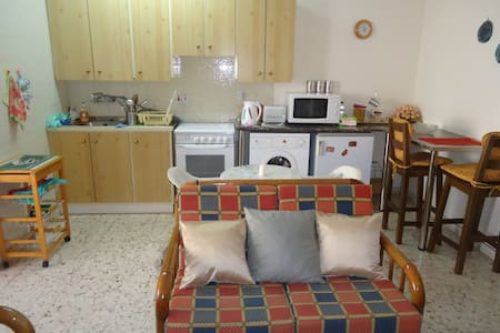 Studio for rent in Ayia Napa near Nissi str Cyprus - Ayia Napa - Apartament