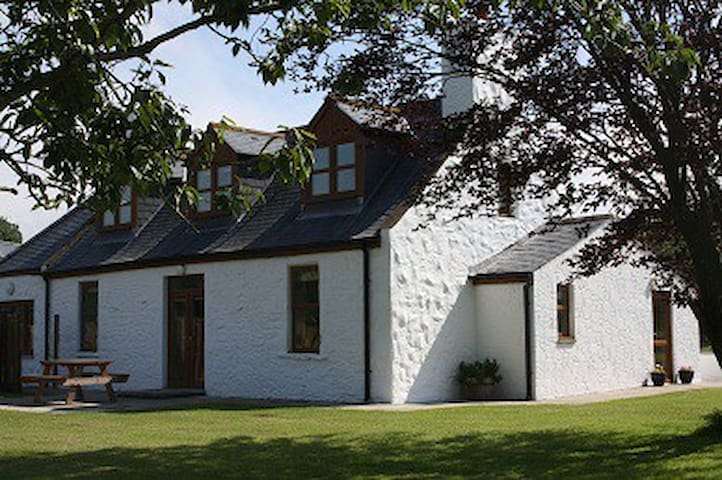 Drumfad Holiday Homes - Dumfries and Galloway