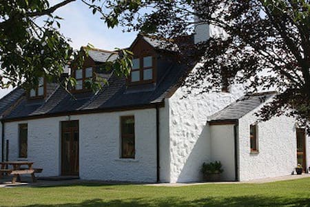 Drumfad Holiday Homes - Dumfries and Galloway - Otros
