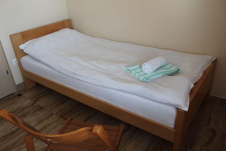 Soba broj 1 za 1 osobu bez doručka