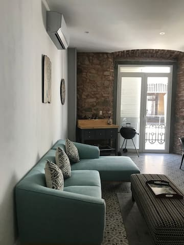 Beautiful and Comfortable Apt. in Heart of Casco