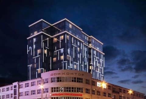 RADIUS Comfortable Apartments in the city center