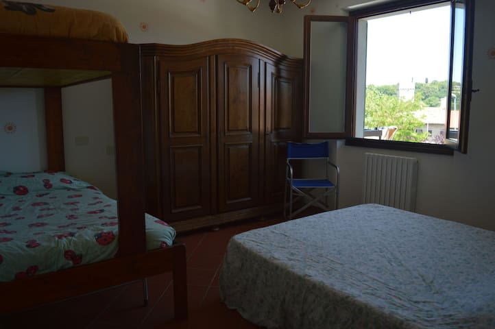 Room between Firenze,Siena,Chianti and Val d'Elsa