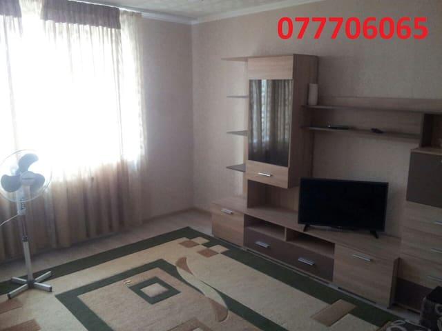 посуточно почасово - Tiraspol - Lägenhet