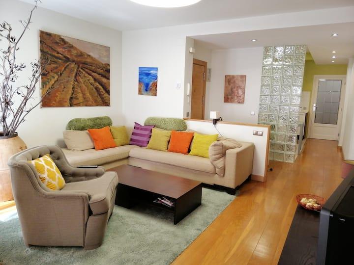 Apartamento Redondilla