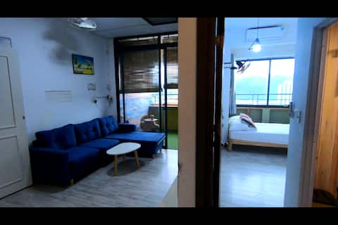 "HER room- ""Let Her Go Nhatrang Homestay"""