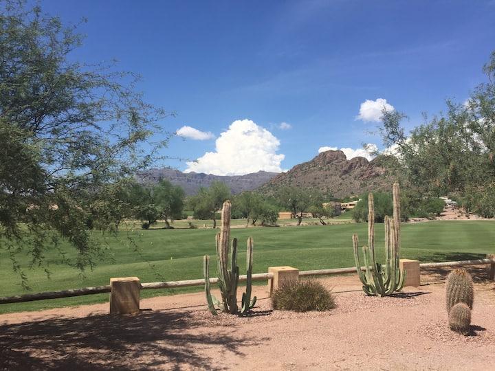 Desert Mountain Get-Away