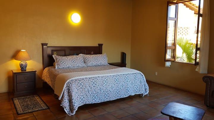 Santa Lucia Hotel Boutique-Double Room(2Adultos)