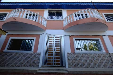 Apartment in Malabo