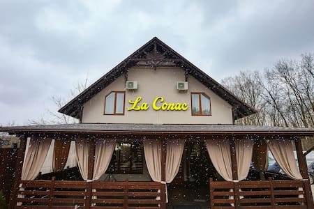 La Conac Cottage