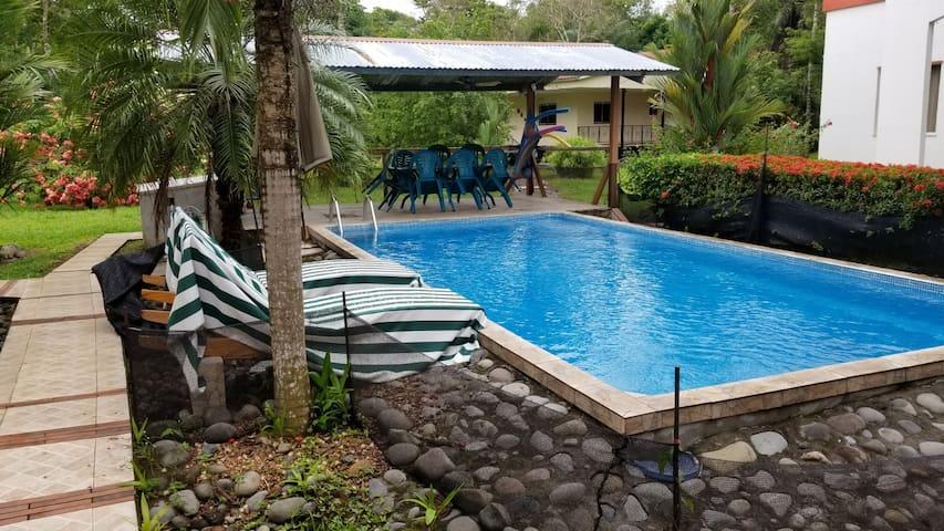 Villa Davina