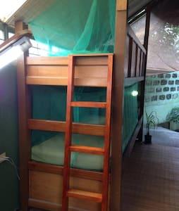 Backpacker's Room - Valenzuela - Inny