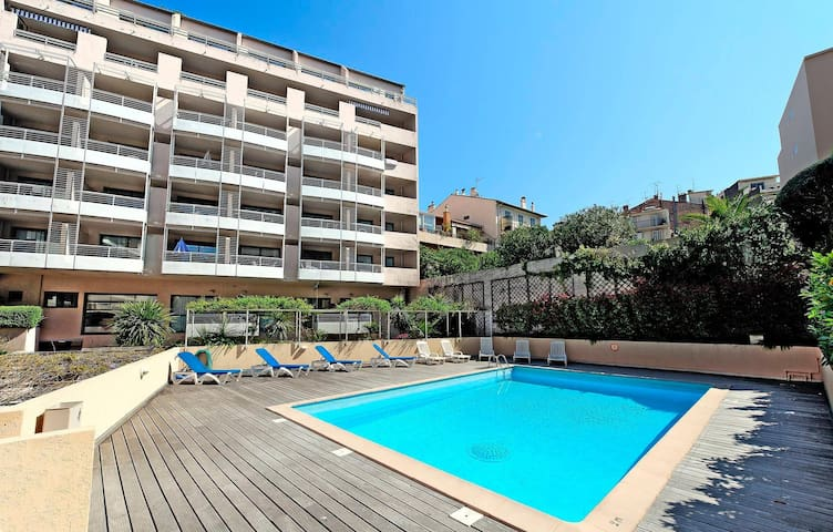 Apartment residence Les Félibriges - 7487