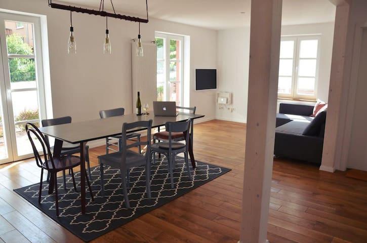 Wine Pleasure - GF-apartment of the Wine Quarter