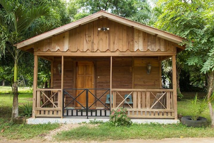 River Park Inn Cabin 1