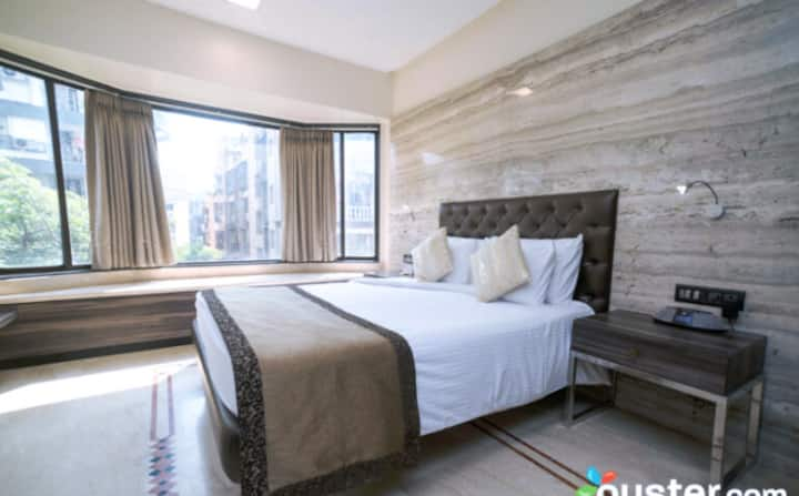 Boutique Hotel, Heart of Bandra, Pali Hill