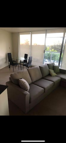 Luxurious 1 bed apartment - av Xmas/ New Year