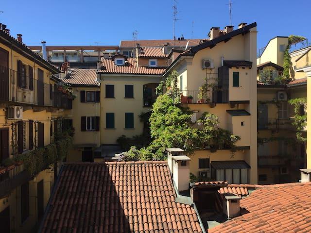 Piccolo gioiello in Brera/Luxury flat in Brera
