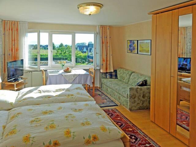 Haus Kees (Kressbronn am Bodensee), Apartment
