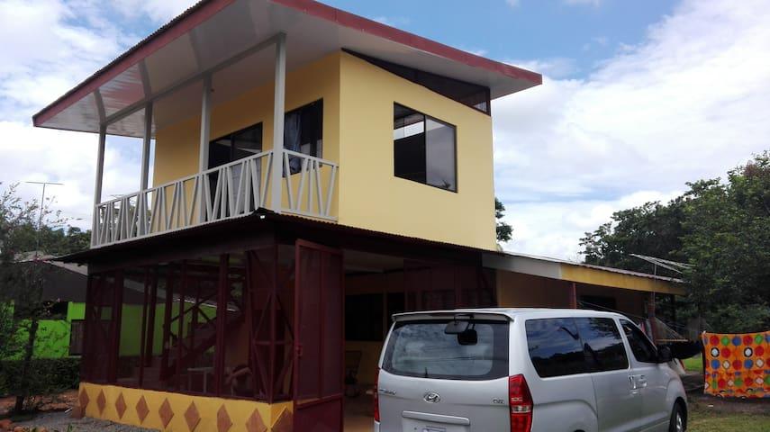 Villas Doña Eliza