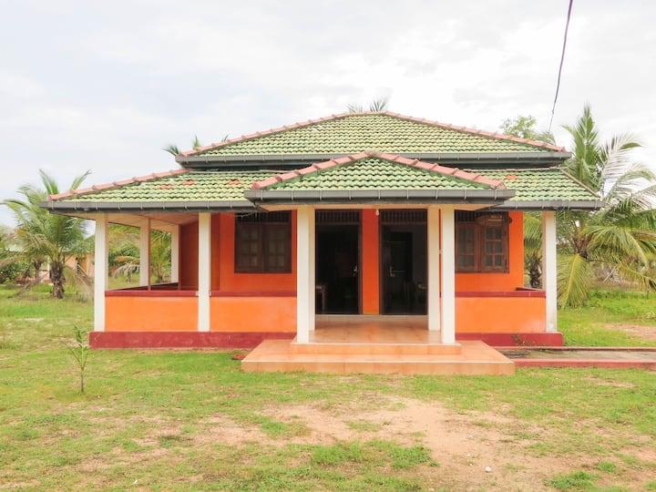 Neverbeen to Oviya Villa | DBL Room 1