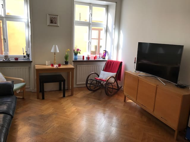 Room in Stockholm`s Old Town - Stoccolma - Appartamento