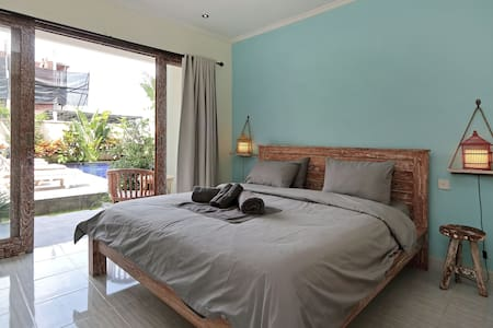 The Spare Room Bali - Canggu #2 - 50% DISCOUNT