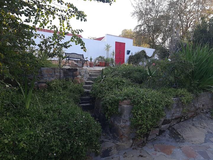 Rosenhof Guest Farm Self-catering for groups