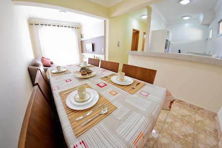Apartamento Super Aconchegante e Confortável
