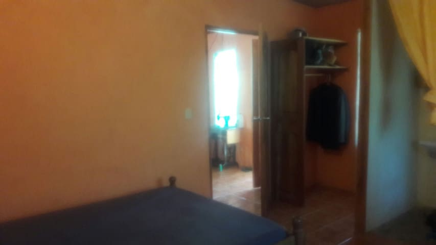 Apartamento tranquilo - Barrio concepción de Maria san marcos, carazo - House