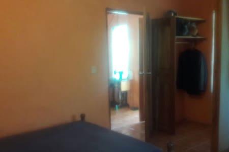 Apartamento tranquilo - Barrio concepción de Maria san marcos, carazo - Huis
