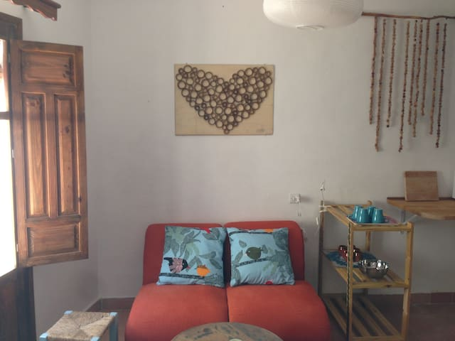 Cosy apartment in Lanjaron - Lanjarón - Appartamento