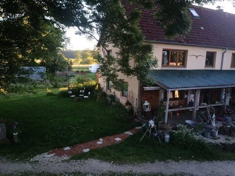 Pension Bühlhof, Urlaub auf dem Bauernhof Zimmer 2