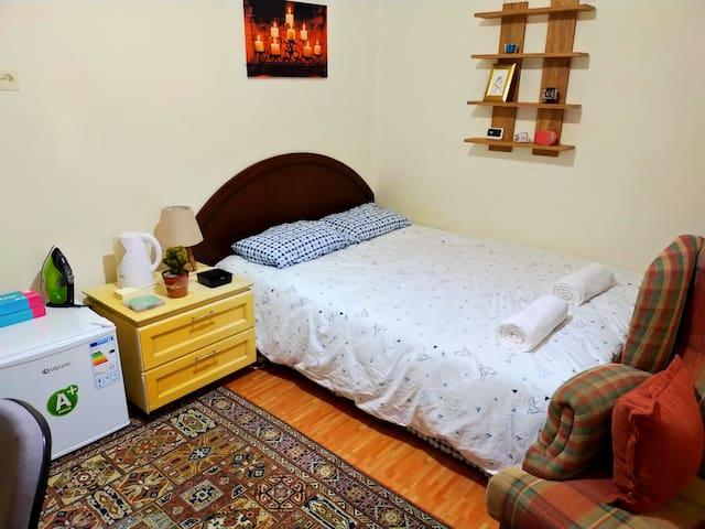 Flat Room Ankara Cankaya 3