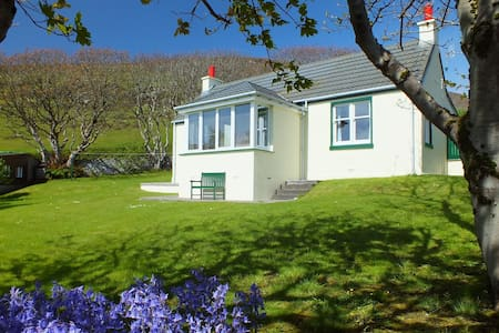 """St Catherine's"", 2-bedroomed cottage."