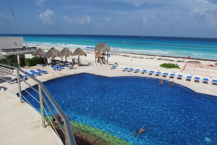 Estudio 27 Marlin Cancun Beach