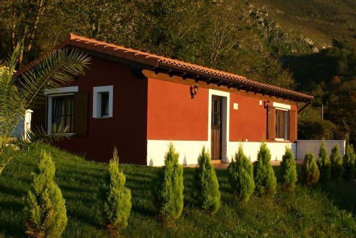 Apartamento Rural La Xana Vieia (El Cantueso)