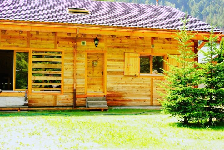 B&b la grange Champex dortoir 8 lits