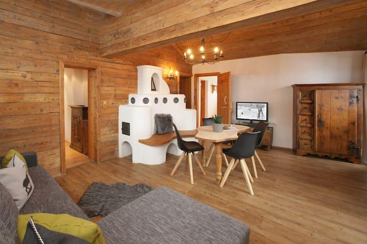 Appartement Hohe Tauern