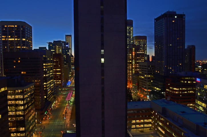 Downtown Core! - Calgary - Apartment