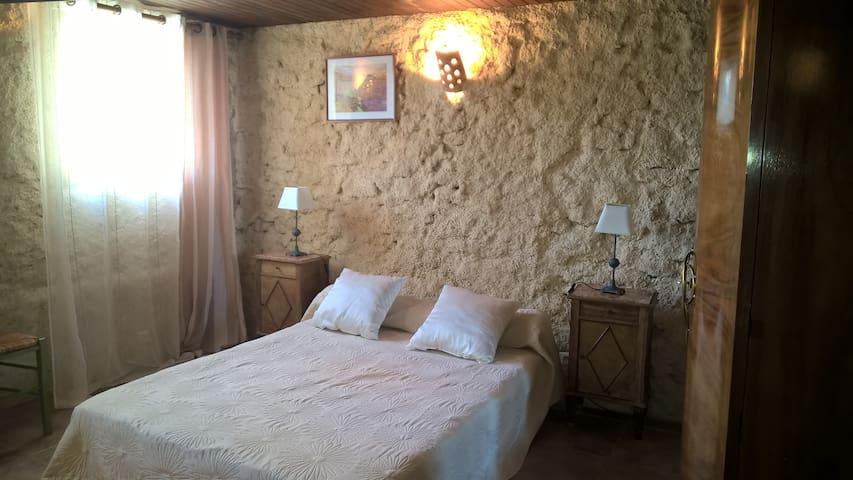 Le Patio - Corbara - เกสต์เฮาส์