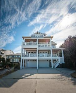 Carolina on My Mind - Wrightsville Beach - House