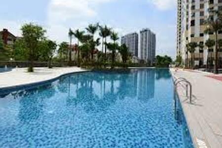 Mulberry Lane Apartment, Hanoi