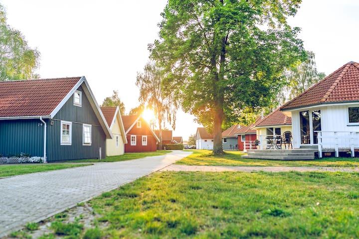 Ferienhaus für 4 Gäste mit 54m² in Ostseebad Boltenhagen (123205)