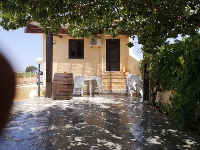 Villa Paradiso Mediterraneo